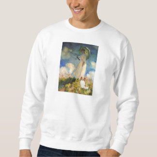 The Umbrella - Papillon 4 Sweatshirt