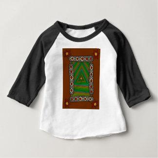 The Unblinking Eye of God Baby T-Shirt