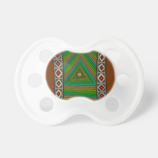 The Unblinking Eye of God Pacifier
