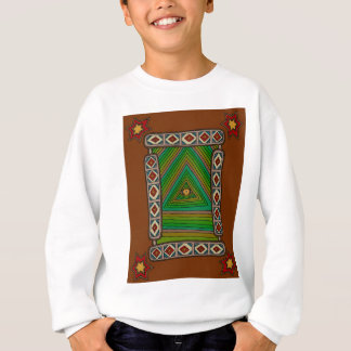 The Unblinking Eye of God Sweatshirt