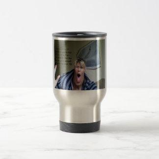 THE UNCANNY BEAUTY! mug