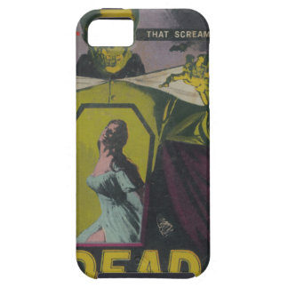 The Undead Zombie Movie Case For The iPhone 5