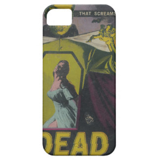 The Undead Zombie Movie iPhone 5 Case