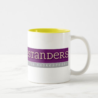 The Understanders coffee cup