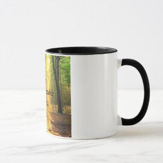 The Unforgettable Secret mug