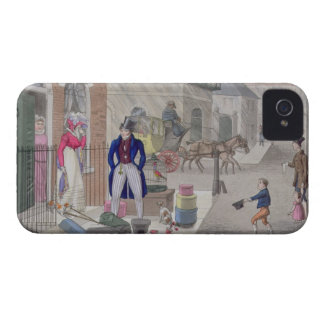 The Unfortunate Discovery, from 'Fashionable Bores iPhone 4 Case