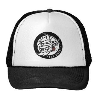 The Unholy Trucker cap Trucker Hat