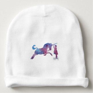 The Unicorn Baby Beanie