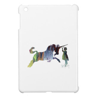 The Unicorn Case For The iPad Mini