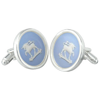 The Unicorn Cufflink - The Most Mythical of Beasts Cuff Links