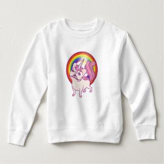 The Unicorn Frenchie Sweatshirt