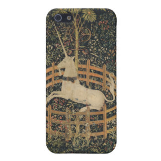 The Unicorn in Captivity Case For The iPhone 5