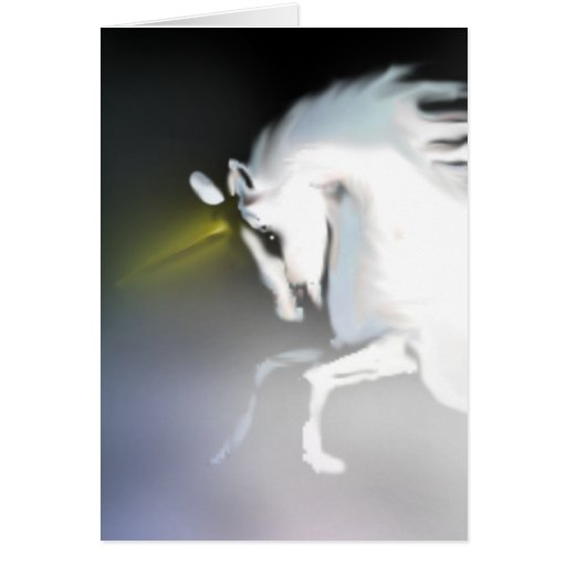 The Unicorn in the Mist Cards