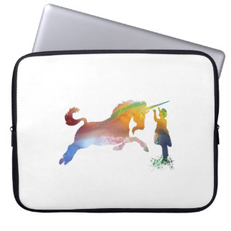 The Unicorn Laptop Sleeve