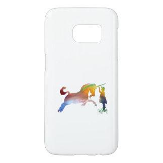 The Unicorn Samsung Galaxy S7 Case