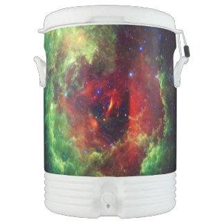 The Unicorns Rose Rosette Nebula Drinks Cooler