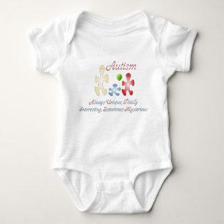 The Unique World of Autism Infant Creeper