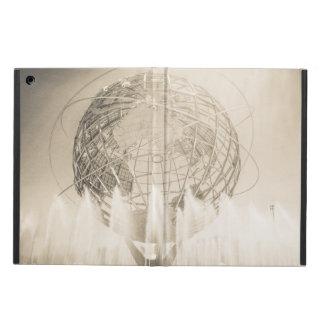 The Unisphere iPad Air Cover