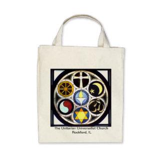 The Unitarian Universalist Church Rockford, IL Bags