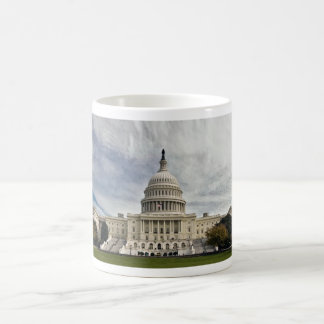 The United States Capital Mug