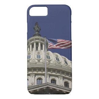 The United States Capitol, Washington, DC iPhone 7 Case
