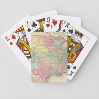 The United States Of America Poker Deck