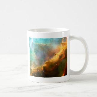 The Universe Classic White Coffee Mug