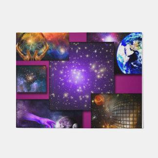 The Universe Doormat