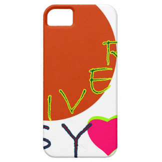 the universe is you iPhone 5 case