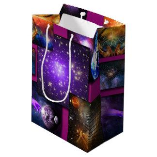 The Universe Medium Gift Bag