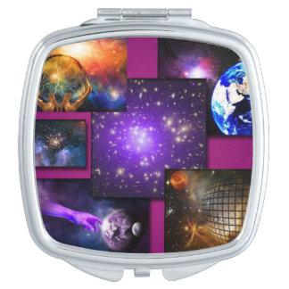 The Universe Vanity Mirror