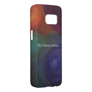 The Universe within... Samsung Galaxy S7 Case