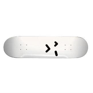 The Unknown Custom Skate Board