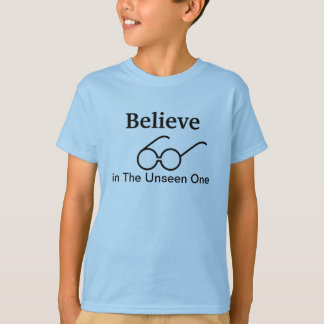 The unseen One T-Shirt