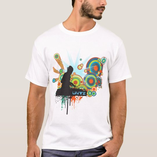 The UNTZ Shirt