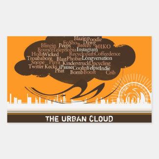 The Urban Cloud