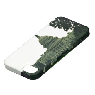 The US Capitol Building Case For The iPhone 5
