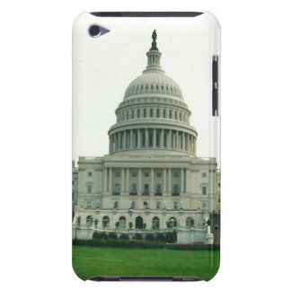 The US Capitol Building iPod Case-Mate Cases
