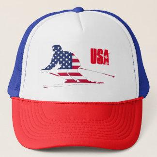 The USA CAP