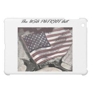 The USA Patriot Act iPad Mini Covers