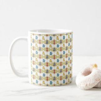 The Usual Pussy Coffee Mug