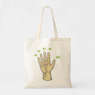 The Utility of Contrarianism Tote Bag