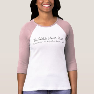 The Vahle Music Rant T-Shirt