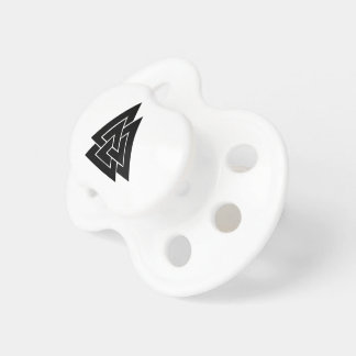 The Valknut Pacifier