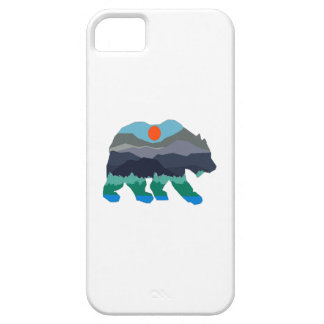 THE VALLEY PASSAGE iPhone 5 CASES