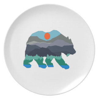 THE VALLEY PASSAGE PLATE
