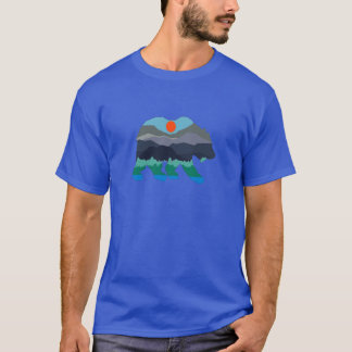 THE VALLEY PASSAGE T-Shirt