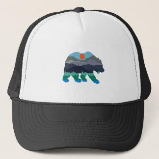 THE VALLEY PASSAGE TRUCKER HAT