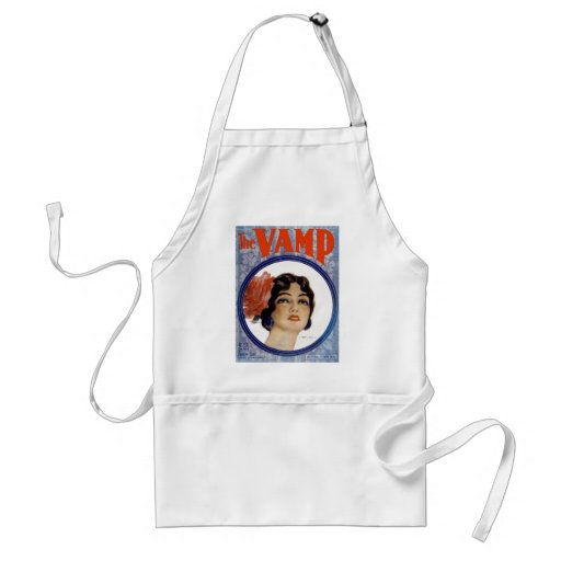 The VAMP Aprons
