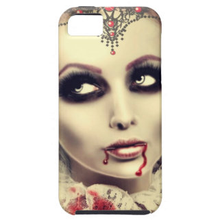 The Vampire Princess Case For The iPhone 5